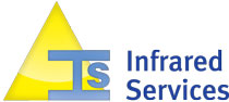 Infrared Services logo